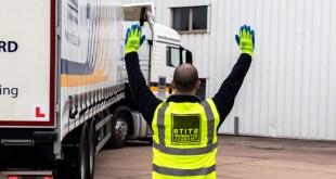 RTITB how to reduce risks when reversing trucks
