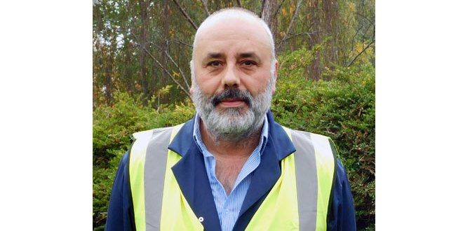 Wipak UK appoints new Logistics Manager to enhance operational excellence