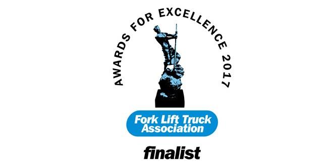 FLTA Awards 2017 Doosan Safety Nomination Automatic Electric Parking Brake