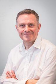 Matthew Mardle new Chief Operating Officer MWSD