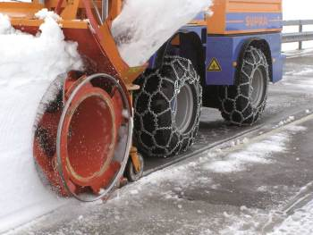 RUD Chains manufacture and supply a wide range of snow chains suitable for passenger cars 4x4s SUVs vans trucks