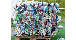 South Coast cooling technology brings benefits to plastics recycling in the north east of England