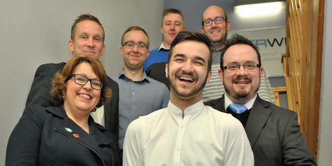 OrderWise welcomes seven more recruits