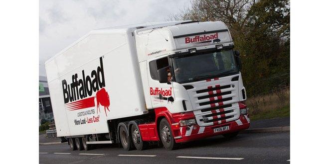 Buffaload Logistics grows again as Davis Haulage comes on board
