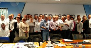 Carlsberg scoops compliance awards from TruTac