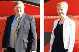 Linde Material Handling appoints new Product Managers