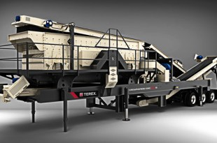 TEREX MPS LAUNCH NEW PRODUCT AND THE SIMPLICITY BRAND AT CONEXPO 2017