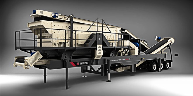 TEREX ® MPS launch new product and the Simplicity Brand at ConExpo 2017