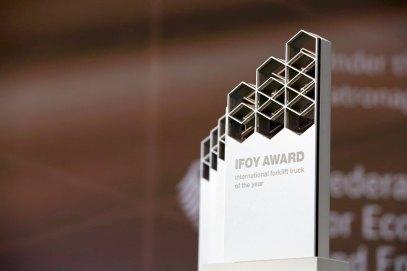 ifoy trophy 2017