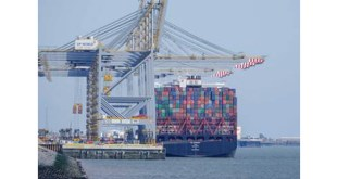 Port of London trade jumps more than 10 percent to 50M tonnes