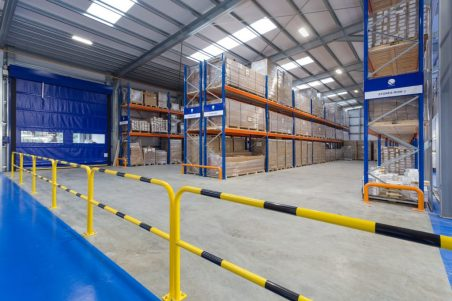 Smart-Space manufacturers and installers of temporary semi-permanent and permanent building
