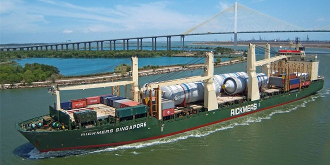 ZEABORN Group takes over business operations of Rickmers-Linie and NPC Projects