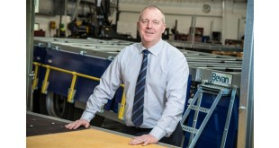 Bevan Group role brings Ian back to his truck-building roots