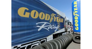 British Truck Racing partners with Goodyear