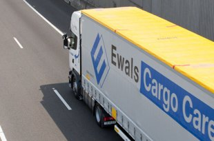 Ewals renews Goodyear Tyre contract for 3550 vehicles