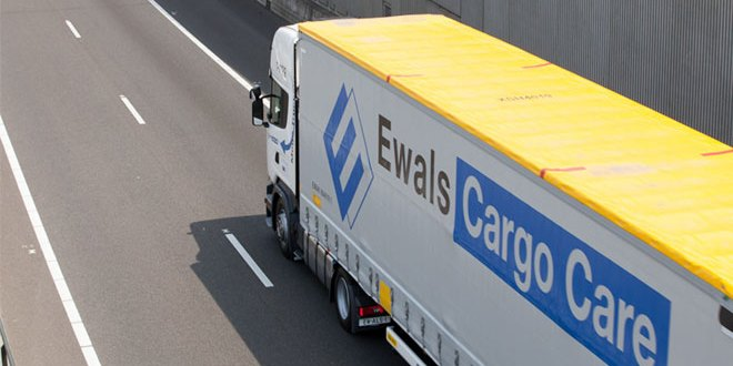 Ewals renews Goodyear Tyre contract for 3,550 vehicles