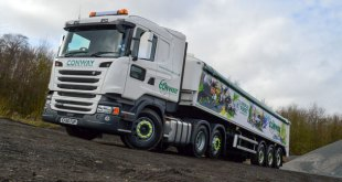 FM Conway unveils 11m GBP fleet investment for 2017