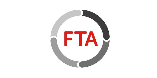FTA - Logistics crucial to UK future success says Rt Hon David Jones MP
