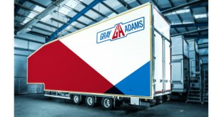 Gray & Adams prepares to celebrate in style at CV Show 2017
