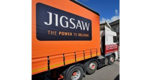 Jigsaw at Multimodal stand 6070