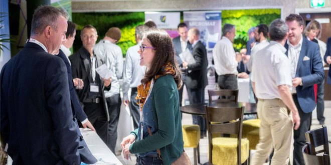 Carpet Recycling UK Conference: developing towards a circular economy