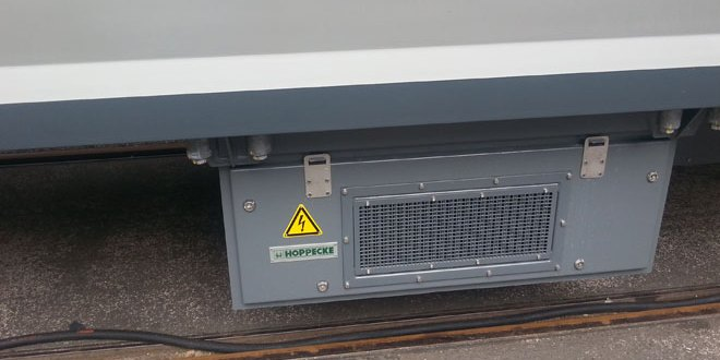 Hoppecke wins major South West Trains and Moorgate power management contracts