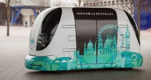 Public research shaping the future of driverless vehicles