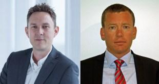 TGW Logistics Group announces new senior appointments