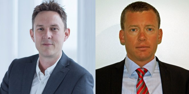 TGW Logistics Group announces new senior appointments