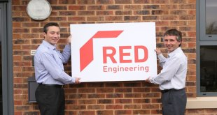 Red Engineering - New Testing Rig as engineering firm invests to boost capabilities