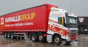 Farrall's Group invests in 10 new Tiger Trailers
