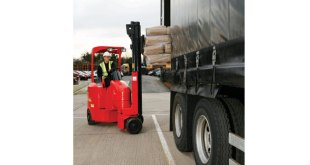 Flexi forklift training site doubles up
