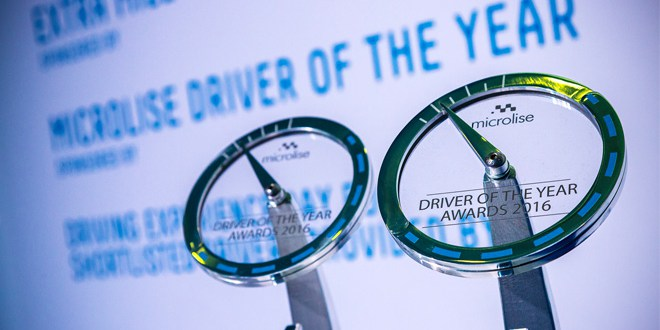 Shortlist of best HGV drivers released ahead of Microlise Driver of the Year Awards