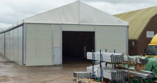 Smart-Space completes sixth storage facility for global ladder manufacturer WernerCo