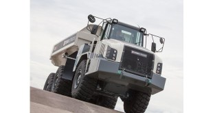 Terex Trucks announces new apprenticeship recruitment drive