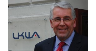 UKWA CEO outlines challenges and opportunities for post-Brexit logistics industry
