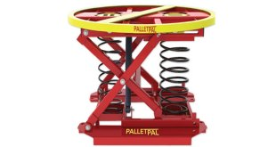 We have lift off Marco launches PalletPal 360