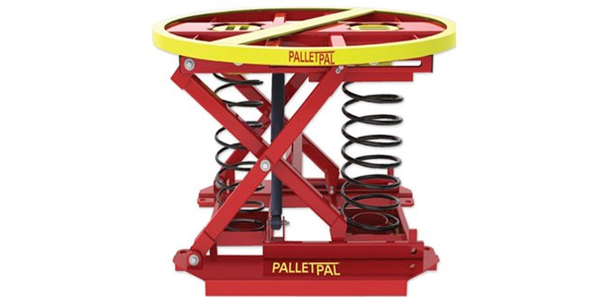 We have lift off! Marco launches PalletPal 360™