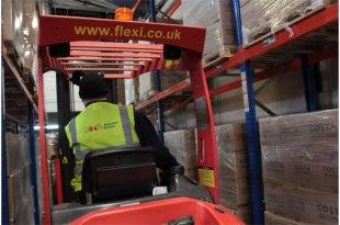 Howard Tenens order another fleet of Flexi trucks