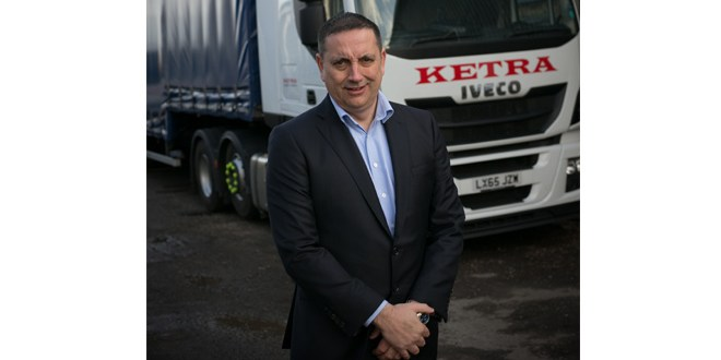 Ketra Logistics announces expansion