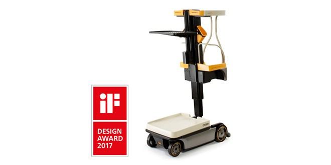 Newest design awards lift Crown to historic achievement