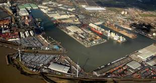 Port of Tilbury unveils plan to reinvigorate rail freight offering