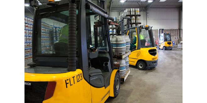UKWA and FLTA work together to raise safety standards