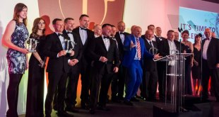 Winners of Talent in Logistics Awards announced