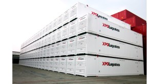 XPO Logistics signs Supply Chain and Specialist Transport Agreement with Fujitsu
