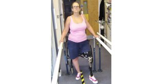 FLTA You do not walk away from a fork lift accident