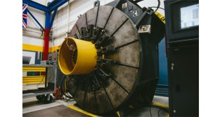 GKN Wheels & Structures Invests in Plants Worldwide