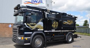 IWJS celebrates 40th anniversary as new Vacu-Lug tyre policy measures up to requirements