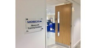 Mosca Direct launches purpose built high-tech Training Academy