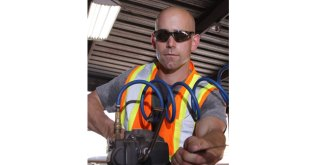 Supertouch top tips to cleaning safety eyewear